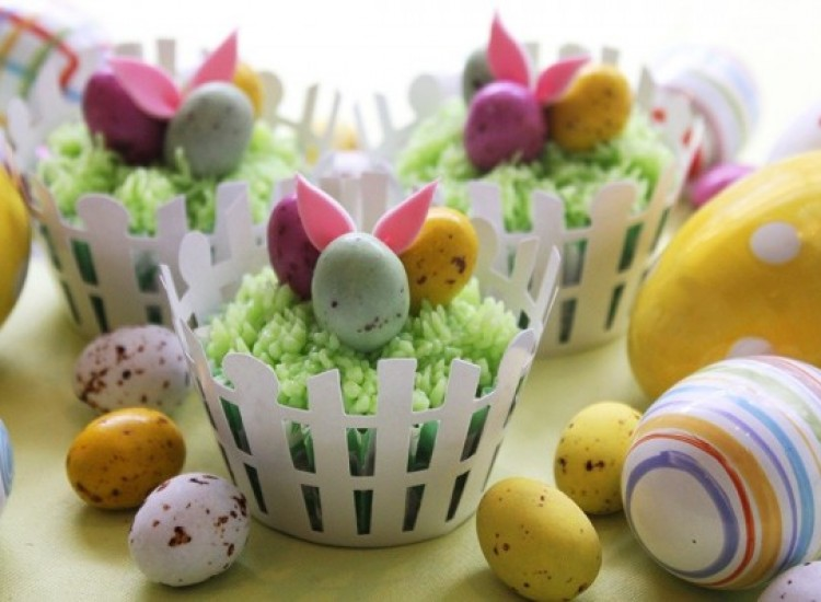 Decorazioni pasquali quale scegliere per i tuoi dolci e torte ,  Ifantasie.net